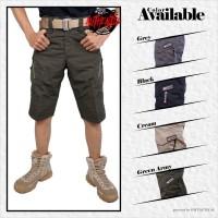 Celana Tactical Cargo UA Pendek Premium