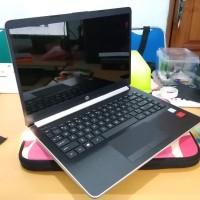 Laptop HP Ryzen 5 2500U 14-cm0075 / 76 / 77 / 78 au