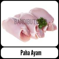 Fillet Paha Ayam Tanpa Tulang Tanpa Kulit / Paha Ayam Segar Grosir