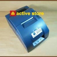 Printer Kasir Dotmatrix Epson TM-U220 Serial Port Auto Cut