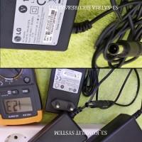 Harga charger power adaptor dc 12v 2a led lcd tv monitor lg 12 | antitipu.com
