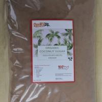 Gula Kelapa Organik 3 Kg harga distributor - Organic Coconut Sugar