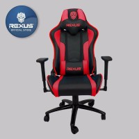 MURAH Rexus Gaming Chair Kursi RGC 102