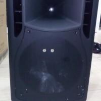 Box speaker floor kosongan 15icnh 15 inch Blackspider