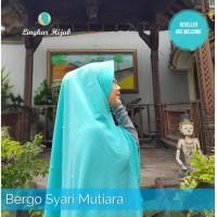 jilbab syar'i mutiara harga grosir murah supplier