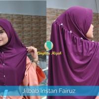 jilbab instan khimar fairuz harga grosir murah supplier