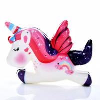 squishy unicorn squishy murah