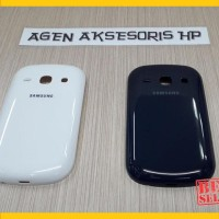 NEW Back Cover Samsung Fame Duos S6810 S6812 BackDoor HP Tutup Batre