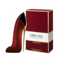 Parfum Original Carolina Herrera Good Girl Velvet Fatale Woman