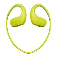 Sony NW-WS413 Walkman Lime Green