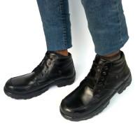 Rasheda Sepatu Safety Boot Pria Kulit Asli DR 05 BIG SIZE d9918a093f
