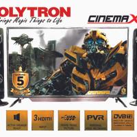 Harga Tv Led Polytron 43 Inch Travelbon.com
