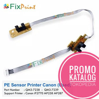 New Sensor Penarik Kertas ASF Printer Canon ip 2770 ip2770 MP258 MP287