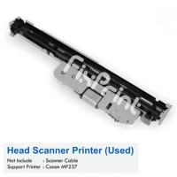 New Head Scanner Printer Canon MP237 Lampu Scan MP237 Tanpa Kabel