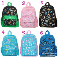 Harga smiggle merry junior backpack tas smiggle   Hargalu.com