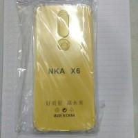 ANTI KREK / SARUNG HP NOKIA 6.1/ NOKIA X6