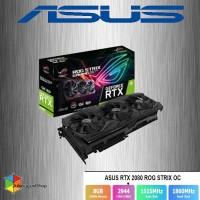 ASUS ROG Strix GeForce RTX 2080 OC edition 8GB GDDR6 256bit
