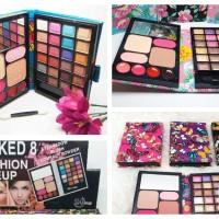 Eyeshadow Naked Dompet Palette / Revlon Dompet Makeup Kit