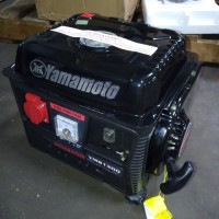 Yamamoto Genset YMB1300 - 1000 Watt Promo