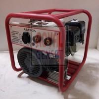 Welder Generator - Genset Las KB160A Promo