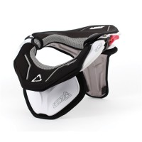 LEATT Brace DBX Ride 4 # S/M L/XL White Byotw1491
