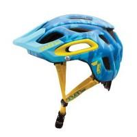 Seven Helmet I M2 MATT BLUE CAMO Byotw1496