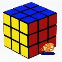 Rubik 3x3 Kubik Kubus Mainan Anak Edukatif- Magic Cube