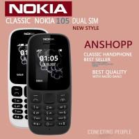 Nokia Jadul Murah Nokia 105 Murah Hp Mobile Phone Dua Sim 2017 Baru