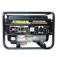Genset Firman FPG 3500 L - Generator Limited