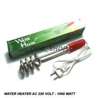 Water Heater AC 220 Volt - 1000 watt
