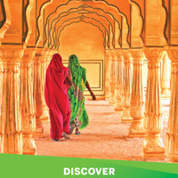 Lonely Planet's Discover India (Travel Guide)