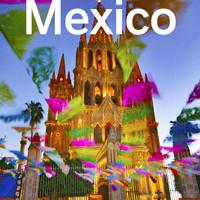 Lonely Planet Mexico (Travel Guide) [ Panduan Liburan ke Meksiko ]