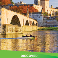 Lonely Planet's Discover Europe (Travel Guide)
