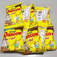 Harga susu dancow instant coklat renceng 10 x 39 gr | Hargalu.com