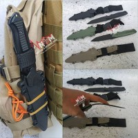 Dummy Knife Tactical Military