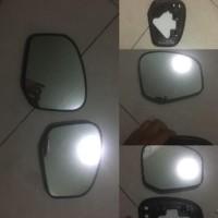 kaca spion brio satya mobilio generasi 1 2013 2014 2015 kiri ory