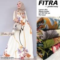 gamis jumbo terbaru termurah. long dress big size modern