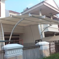 Tenda Membrane Merek Krotex | Harga Murah