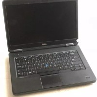 Laptop DELL Latitude 5440 core i5 RAM 4GB HDD 320 Best Condition!!