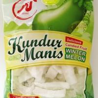 Manisan Buah KUNDUR Kering - Winter Melon