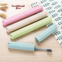 Toothbrush Box (Kotak untuk tempat sikat gigi atau alat makan)