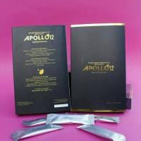 Apollo12 - apollo 12 - cordy- G extract asli 15 bks