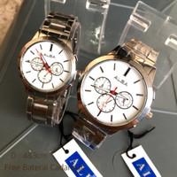 Jam Tangan Alba Couple Watch 01