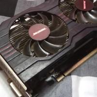 VGA CARD 2GB 256BIT Prototype GT630 Nvidia Geforce GT 630