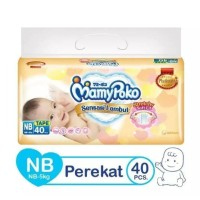 MAMY POKO TAPE NEW BORN 40