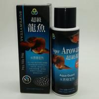 Super Arwana S1 Aqua Guard
