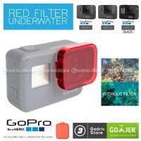 GoPro Hero 7 Black Underwater Diving Snorkeling Filter