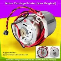 Dinamo Motor Carriage Printer Epson L120 L130 L220 L360, Motor CR L120