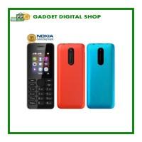 HP Dual SIM Nokia 108 ada kameranya dan MP3