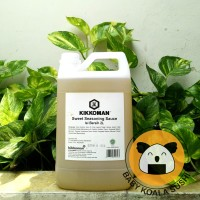 KIKKOMAN MIRIN HALAL 2L | Sweet Seasoning | Cuka Masak Pengganti Mirin